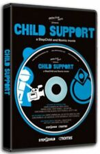 Child Support a Defective Films Snowboard DVD Movie - New - Free US Shipping!