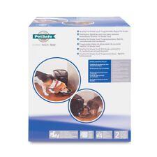 Petsafe Distributeur Digital 12 Repas - pour Chat et Chien