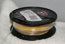 Automotive Electrical Cable  3.0mm x 1.13mm x 30 metres 10AMP MULTIPLE COLOURS