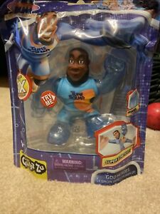 Heroes Of Goo Jit Zu Space Jam A New Legacy Lebron James POWER UP Rare