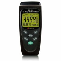 MG-300 ELF Gauss and EMF Meter and Detector for Measuring EMF Radiation