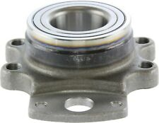 StopTech Wheel Bearing Assembly Rear for 1990-1996 Nissan 300ZX / 405.42002E
