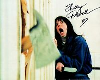 SHELLEY DUVALL signed Autogramm 20x25cm THE SHINING In Person autograph WENDY