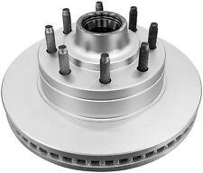 Disc Brake Rotor-AmeriPro - GeoMet Coated Front Autopartsource 592935