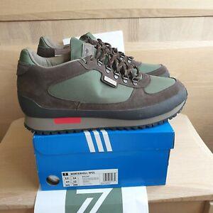 adidas Winterhill  SPZL UK 12 | US 12.5 | EU 47 1/3 |