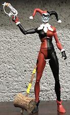 "DC Universe Classics Harley Quinn DCUC 6"" Figure Complete Mad Love Gorilla Grodd"