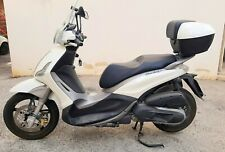 Scooter Piaggio Beverly Sport turing cc 350