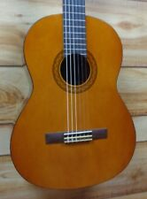 New Yamaha Gigmaker Classic C40 Acoustic Guitar Pack Natural