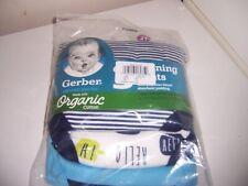Gerber Organic cotton training pants Hey . size 2T New