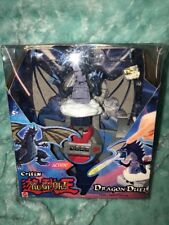 NEW Yu-Gi-Oh Dragon Duel CRITIAS Figure Action Counter Attack Fire Mattel