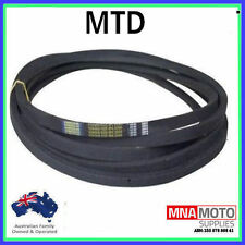 RIDE ON MOWER BLADE BELT FOR 46 INCH MTD & CUB CADET MOWERS 954-04033 , 754-0403