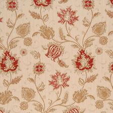 Voyage Meribel Furnishing Fabric, Red 1.9m RRP £35m