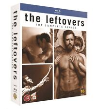 The Leftovers The Complete Series 12-Disc Blu Ray