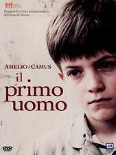Dvd Il Primo Uomo - (2011) *** Contenuti Extra *** ......NUOVO