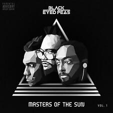 Black Eyed Peas - Masters of the Sun [CD] Sent Sameday*