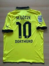 shirt borussia dortmund gotze   eBay