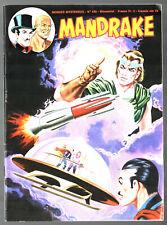MANDRAKE n°435 # MONDES MYSTERIEUX # 1977 REMPARTS
