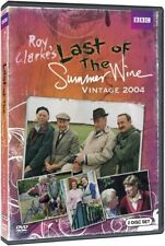Last of the Summer Wine: Vintage 2004 [New DVD] 2 Pack, Eco Amaray Case