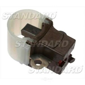 Alternator Brush Assy  Standard Motor Products  RX162