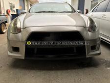 skyline 350 gt g35 GTR front bumper bar-spoiler wing skirt ken trust charge v35
