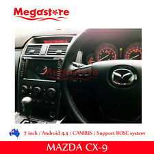 """Android 5.1 7"""" MAZDA CX-9 CAR DVD GPS support BOSE System with Canbus USB"""
