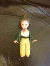 Unbranded Plastic Vintage Dolls