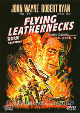 Flying Leathernecks (1951) - John Wayne, Robert Ryan - DVD NEW