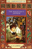 The Magician's Nephew (The Chronicles of Narnia, Book 1), Lewis, C. S., Very Goo