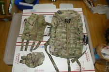 Brand New MYSTERY RANCH ASAP Multicam M/L frame Combo Free USA shipping