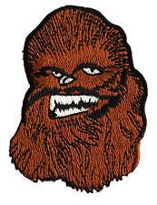 Star Wars - Chewbacca - Wookie - Uniform Patch Kostüm Aufnäher - neu