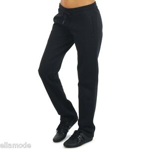 Adidas Originals 50% off Black Holi Fleece Training Track Pants Jogging Bottoms
