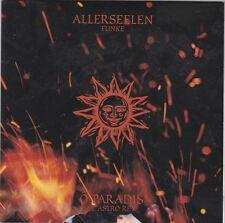 "ALLERSEELEN / O PARADIS - split 45"""