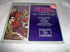 GEORGE SHEARING-EARLY YEARS VOL II SEALED vinyl jazz LP