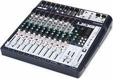 Soundcraft Mixer für Veranstaltungen & DJs