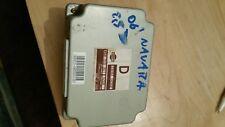 33084 EA302 NAVARA D40 scatola del cambio ECU modulo di trasmissione Nissan A58 000 XC1