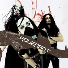 THE KOVENANT - ANIMATRONIC    CD NEU