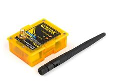 OrangeRX OpenLRSng 433MHz Tx Module 500mW w/Bluetooth 6.8-12VDC Suits 5 Pin JR