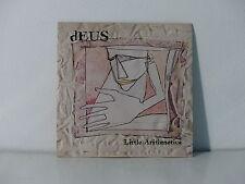CD SINGLE DEUS Little arithmetics 643