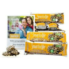 Smart For Life 14 day Chocolate Chip Smart Cookie Squares