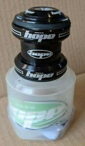 Hope A-Head 1/1-8th Black Headset EB9