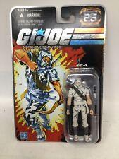 G.I. Joe 25th Anniversary: Storm Shadow (Cobra Ninja) Action Figure