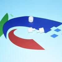10pcs Developer Drive Gear for Konica Minolta Bizhub 200 362 283 363 250 350 282