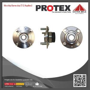 Wheel Bearing Hub Assy Rear For Hyundai Excel X3 1.5 Litre-PHK4633