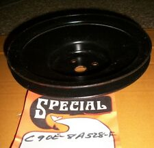 69-71 FORD MERCURY  WATER PUMP PULLEY C9OE-8A528-F #131
