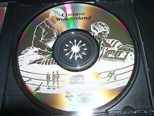 Erasure Wonderland Ultra Rare Original Australian 1990 CD D30445