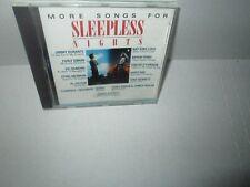 MORE SONGS FROM SLEEPLESS IN SEATTLE rare cd DORIS DAY Ethel Merman JIMMY BUFFET