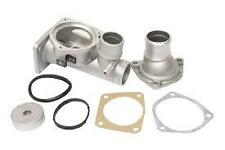 JAGUAR XK8 XJ8 IMPROVED ALUMINIUM THERMOSTAT HOUSING TOWER KIT  AJ82217 KIT