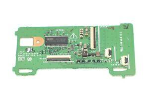 JVC GC-PX100 GC-PX100BAC PX100BU LCD Board Replacement Part