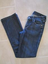Citizens of Humanity---Womens High Rise Boot Cut Demin Jeans--Size 24