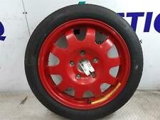 PORSCHE 911 17 Inch Space Saver Spare Wheel & Tyre 105/90/17